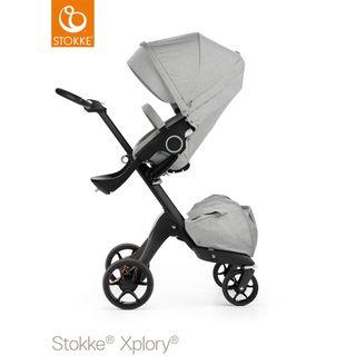 Stokke Xplory V5 Sportwagen - Im neuen Look – Bild 15