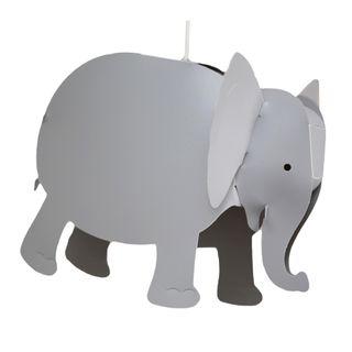 R&M Coudert Hängelampe Elefant – Bild 8