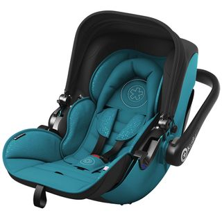 Kiddy Babyschale Evolution Pro 2 - Modell 2017 – Bild 3