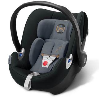 Cybex Aton Q i-Size Babyschale, Modell 2017/2018 – Bild 2
