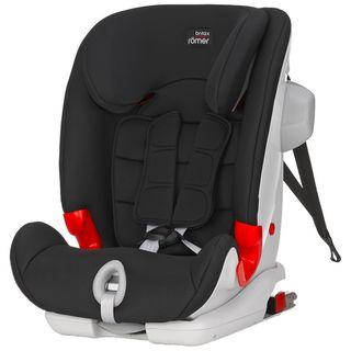 Römer Kindersitz Advansafix III SICT - Modell 2017 – Bild 2