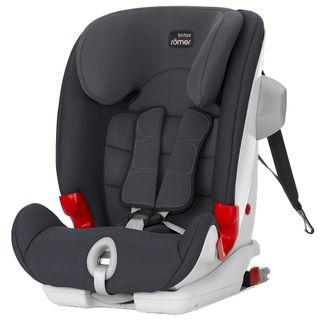 Römer Kindersitz Advansafix III SICT - Modell 2017 – Bild 6