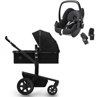 Joolz Day 2 Kinderwagen Studio inkl. Maxi-Cosi Pebble Babyschale – Bild 4