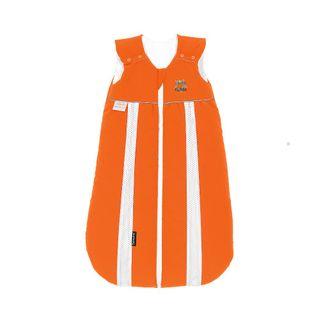 Odenwälder 1327-860 Gr. 130 Schlafsack Prima Klima Thinsulate orange