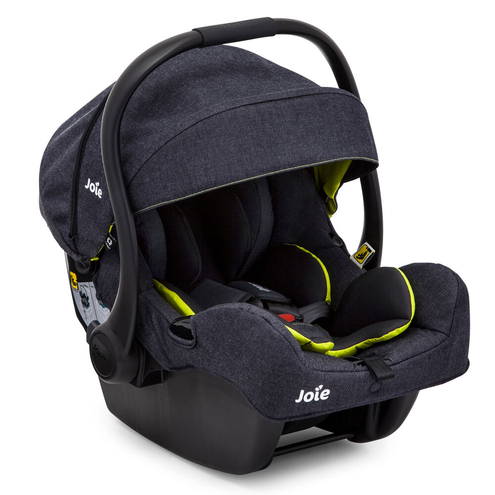 joie i gemm babyschale 2016 2017 autositze autositze 0 13 kg. Black Bedroom Furniture Sets. Home Design Ideas