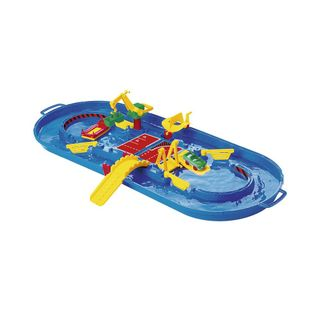 Aquaplay 507 - Wasserspielsystem Reisebox