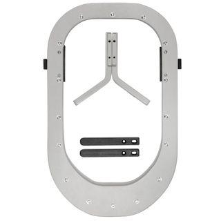 Kidsmill Basis Rahmen Neugeborenen-Sitz (+Adapter) – Bild 5