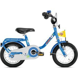 Puky 4119 Z 2 Fahrrad / Kinderfahrrad light blue