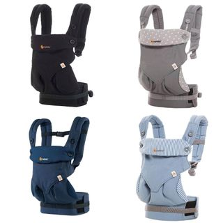 Ergobaby Babytrage 360° Collection – Bild 1