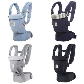 Ergobaby Adapt Collection – Bild 1