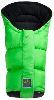 Odenwälder 12226-545 Fusssack Smarty apfelgrün