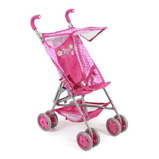 Bayer Chic 623 31 Buggy Vita Dots Pink