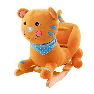 Bieco 74-000412 Schaukeltier Katze