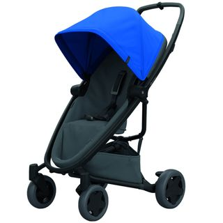 Quinny Buggy Zapp Flex Plus 2017 – Bild 2