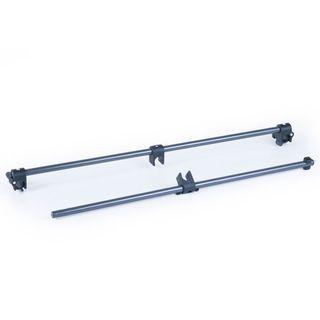 TFK Doppeladapter für Twinwanne, grau