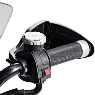 Peg Perego Ducati Hypercross Elektromotorrad – Bild 5