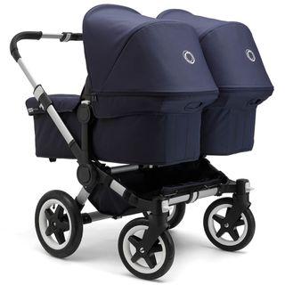 Bugaboo Donkey Classic+ Twin Kinderwagen – Bild 1