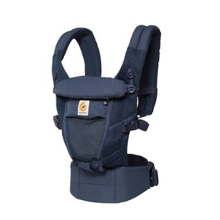 Ergobaby Babytrage Performance Adapt - Cool Air – Bild 2