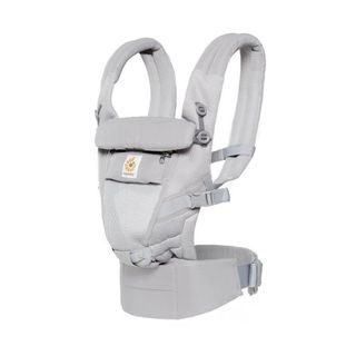 Ergobaby Babytrage Performance Adapt - Cool Air – Bild 8