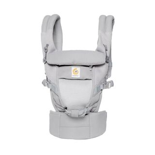 Ergobaby Babytrage Performance Adapt - Cool Air – Bild 9