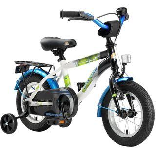 Kinderfahrrad Bikestar 12 Zoll - Modern – Bild 2