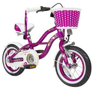 Kinderfahrrad Bikestar 12 Zoll - Deluxe Cruiser – Bild 2