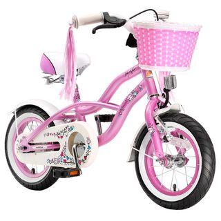 Kinderfahrrad Bikestar 12 Zoll - Deluxe Cruiser – Bild 4
