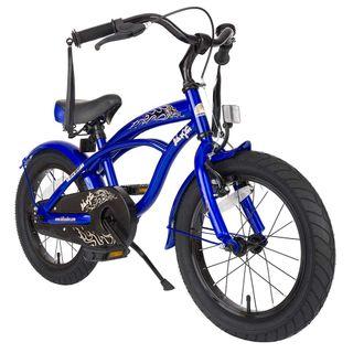 Kinderfahrrad Bikestar 16 Zoll - Deluxe Cruiser – Bild 7
