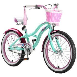 Kinderfahrrad Bikestar 20 Zoll - Deluxe Cruiser – Bild 3