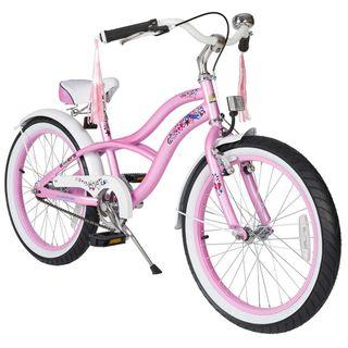 Kinderfahrrad Bikestar 20 Zoll - Deluxe Cruiser – Bild 4