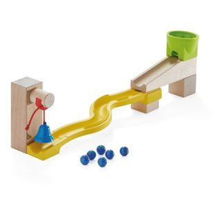 Haba 302936 Kugelbahn – Ergänzungsset Snake Run – Bild 1