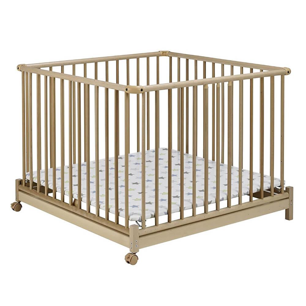 Laufgitter - Geuther 2234 NA 32 Laufgitter Euro Parc Lackierung  - Onlineshop Babyprofi
