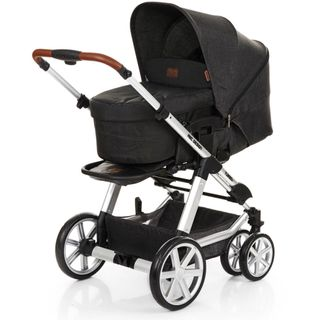 ABC Design Turbo 6 Kinderwagen, Kollektion 2018 – Bild 4