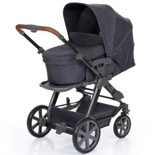 ABC Design Kinderwagen Turbo 4, Kollektion 2019 – Bild 3
