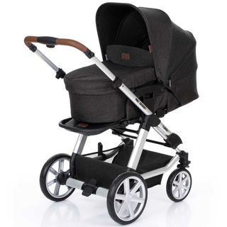 ABC Design Kinderwagen Turbo 4, Kollektion 2019 – Bild 4