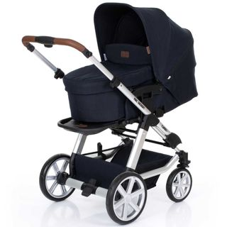 ABC Design Kinderwagen Turbo 4, Kollektion 2019 – Bild 5