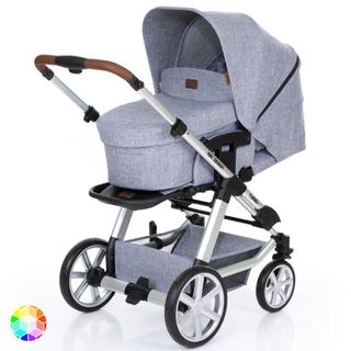 ABC Design Kinderwagen Turbo 4, Kollektion 2019 – Bild 1