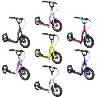 Kinderroller Bikestar Premium 12 Zoll - Sport – Bild 1
