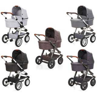ABC Design Viper 4 Kinderwagen, Kollektion 2018 – Bild 1