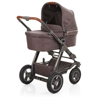 ABC Design Viper 4 Kinderwagen, Kollektion 2018 – Bild 2