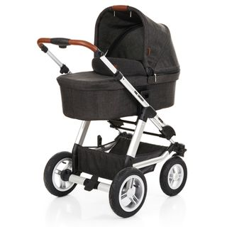 ABC Design Viper 4 Kinderwagen, Kollektion 2018 – Bild 4