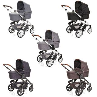 ABC Design Salsa 4 Kinderwagen, Kollektion 2018 – Bild 1