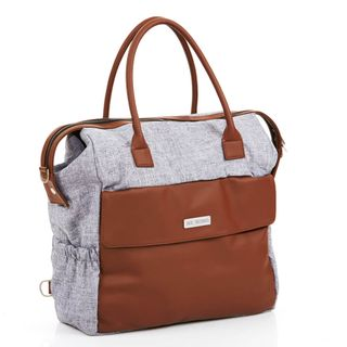 ABC Design Wickeltasche Jetset, Kollektion 2018 – Bild 2