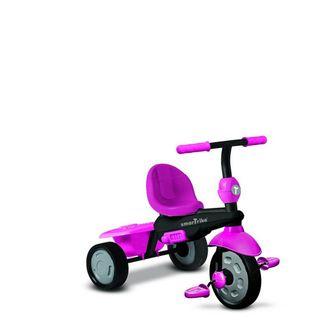smarTrike 6952200 Dreirad Glow pink – Bild 5