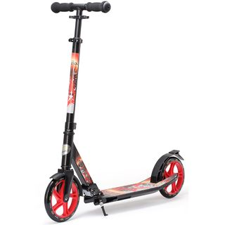 City Scooter Star-Scooter - Premium 205mm Deluxe Edition – Bild 3