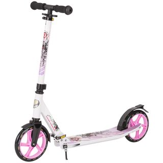 City Scooter Star-Scooter - Premium 205mm Deluxe Edition – Bild 5