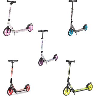 City Scooter Star-Scooter - Premium 205mm Deluxe Edition – Bild 1