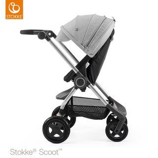 Stokke Kinderwagen Scoot – Bild 7