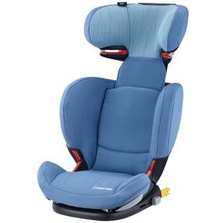 Maxi-Cosi Kindersitz Rodifix AirProtect, Kollektion 2018 – Bild 8