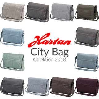Hartan Wickeltasche City Bag - Kollektion 2018 – Bild 1